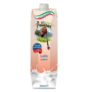 Latte Pellissier Uht Int (12 Lt)