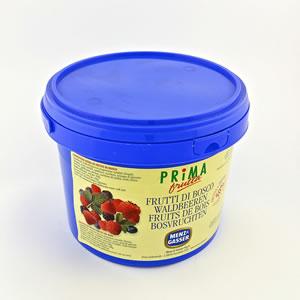 Mar.Secchiello Frutti Di Bosco 3kg