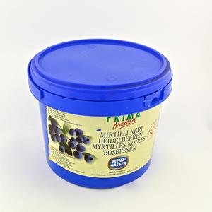 Mar.Secchiello Mirtillo 2.5kg