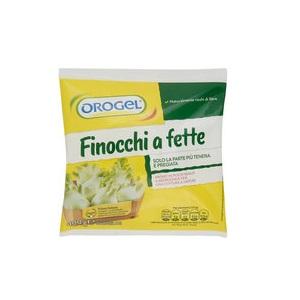 Ver.Finocchi A Spicchi 4x2.5kg