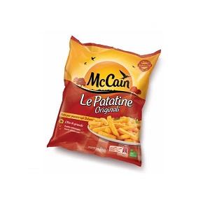 Patate Fritte Mccain 11/11 4x2.5kg