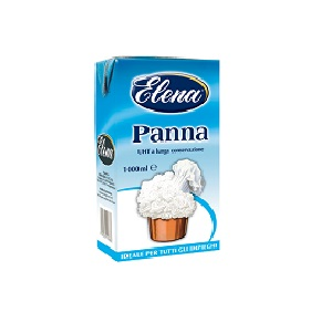 Panna Da Montare Elena Blu 1lt