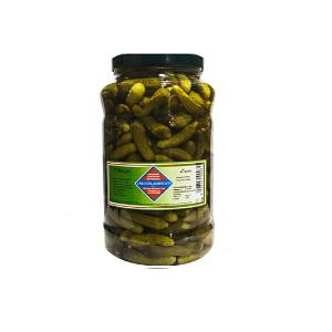 Sca.Cetriolini All'Aceto Piccoli 1.6kg