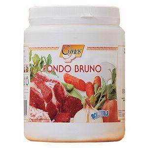 Spe.Fondo Bruno 500gr Ginos