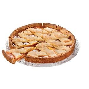 Past.Torta Crostata Albi.Pret.12 Porzioni