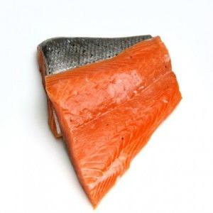 Pesce Trota Salmonata Filetti 100/300 5kg