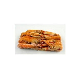 Pesce Scampi 8/12 6x750