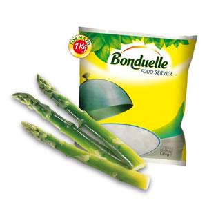Ver.Asparagi Verdi Bonduelle 5x1kg