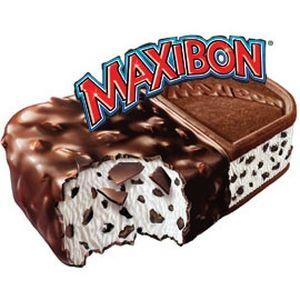 Bar Bisc.Maxibon Classico 24x140ml