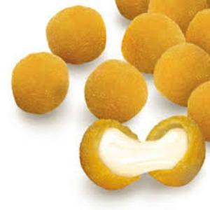 Snack Mozzarelline Panate 5x1kg