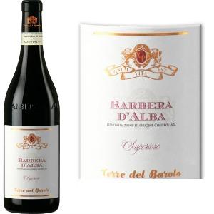 Vino Barbera Asti Govone 750ml
