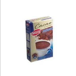 Col.Cacao Zuccherato Slx 75gr