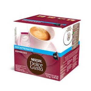 Col.Capsula Nescafe Espresso Bar. X16