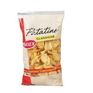 Ape.Patatine Slx 200gr