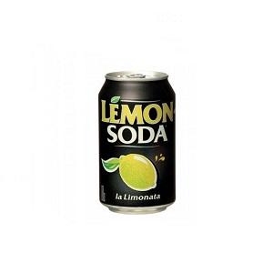 Bev.Lat.Lemonsoda 33cl