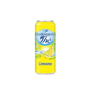 Bev.Lat.The Limone S.Bened. 33cl