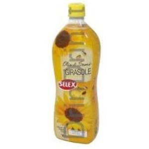 Cond.Olio Girasole 1lt Slx