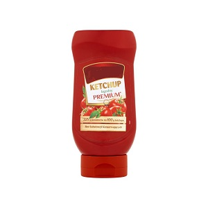 Salsa Ketchup Squeezy Su 950ml