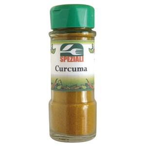 Spe.Cannella Macinata 40gr Slx