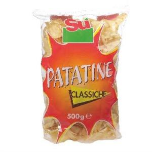 Ape.Patatine Su 500gr