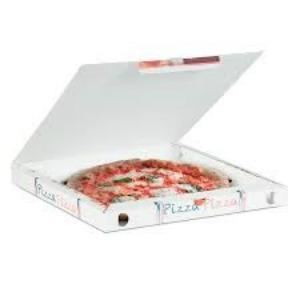 Imb.Pizza Cartone 33x33x3 C/Cop 100pz