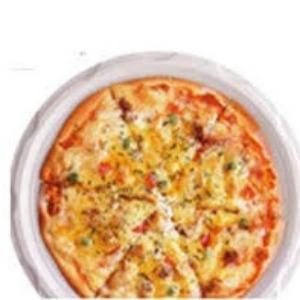 Plastica Piatti Pizza Vanto Pz50