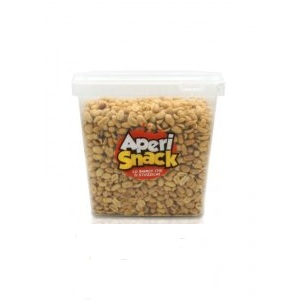 Ape.Arachidi Tostate Su 3250gr