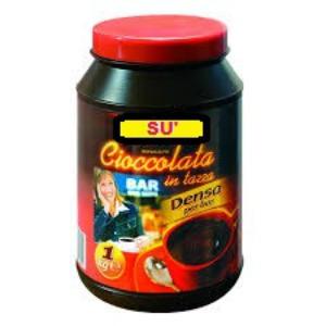 Prep.Cioccolato Denso Su 1kg