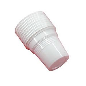 Plastica Bicchieri 80cc Vanto