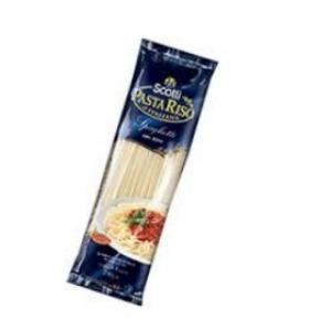 Pasta Riso Scotti Gr250 Spaghetti