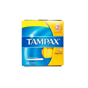 Ass.Tampax Regular X30