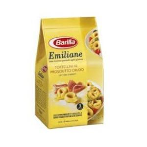 Pasta Barilla Gr252 Tortellini Crudo