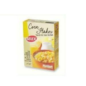 Cer.Corn Flakes Slx 375gr