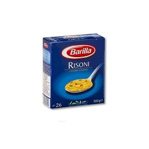 Pasta Barilla Gr500 Risoni
