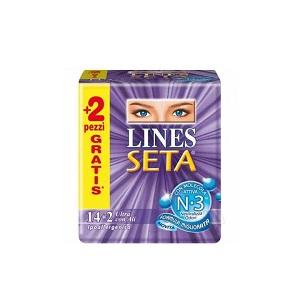 Ass.Lines Ultra Seta Ali X16