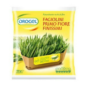 Fam.Orogel Fagiolini Valentino N.Am.600gr