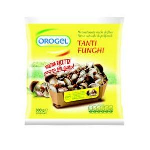 Fam.Orogel Funghi Tanti 300gr