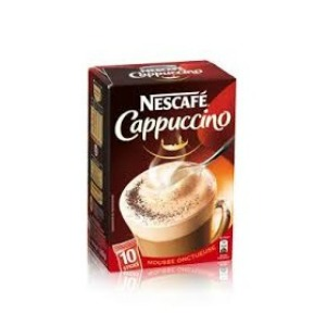 Col.Cappuccino Nescafe 250gr