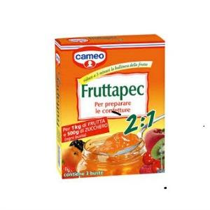 Prep.Fruttapec 2:1 120gr Cameo