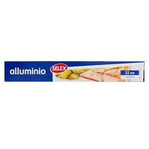 Imb.Alluminio Slx 32mt