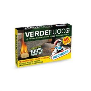 Accendifuoco Eco Fochista X28