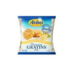 Snack Gratin Tartiflette 4x1.5kg