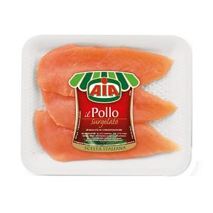Fam.Aia Pollo Filetto A Fette 400gr