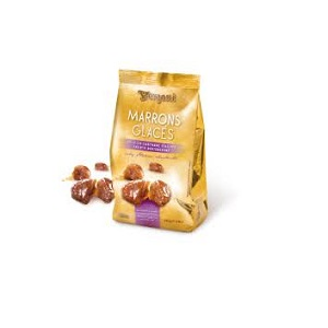 Marrons Glaces Vergani Sgl 200gr
