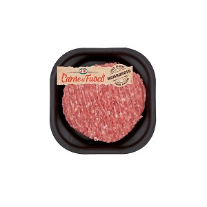 Fam.Aia Hamburger Scottona Skin Sgl 180gr