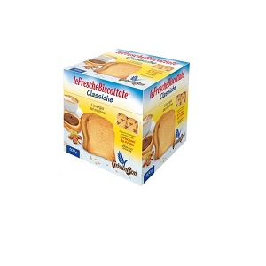 Esa.Monod.Fette Biscottate Classiche 4x52pz 15g