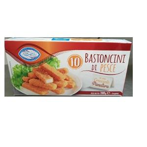 Esa.Fam.Pesce Bastoncini Pesce 10pz 300gr