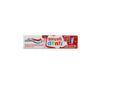 Dent.Acquafresch 1-5 Anni