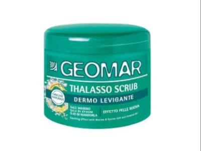 Cr.Scrub Geomar Thalasso