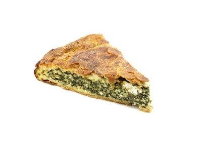 Pang.Torta Carciofi Prec.Imp.650gr